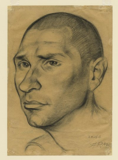 Philip Hirshberg, 1944
