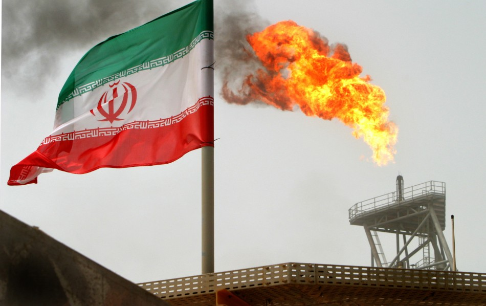 Iran oil industry