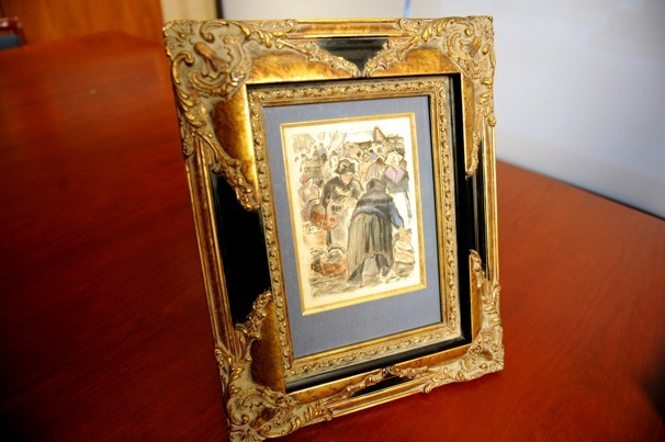 Stolen Artworks from French Museum Returned After Three Decades