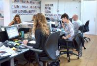 FM model agency london