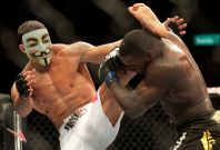 OpUFC: Anonymous Hackers Punish UFC Sopa Supporting President Dana White