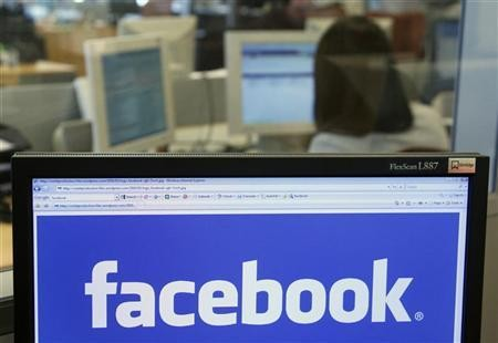 Convicted Criminals Use Facebook to Taunt Victims' Families