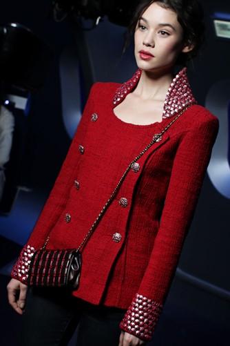 Paris Fashion Week 2012 Stylish Celebrities and Fashionistas Celebrates High Couture