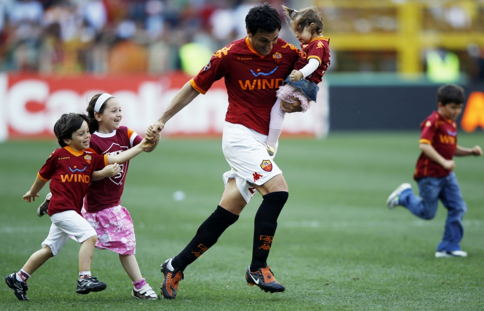 Star Footballer Sons and Daughters