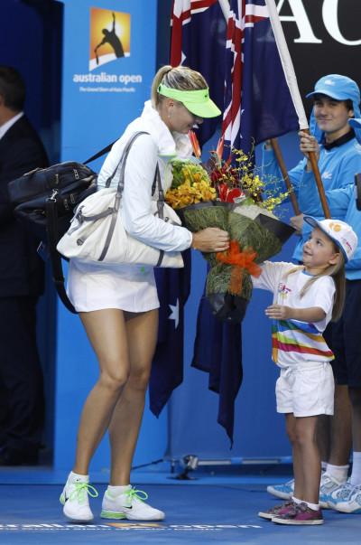 Australian Open Women039s Singles Final