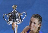 Australian Open Women's Singles Final