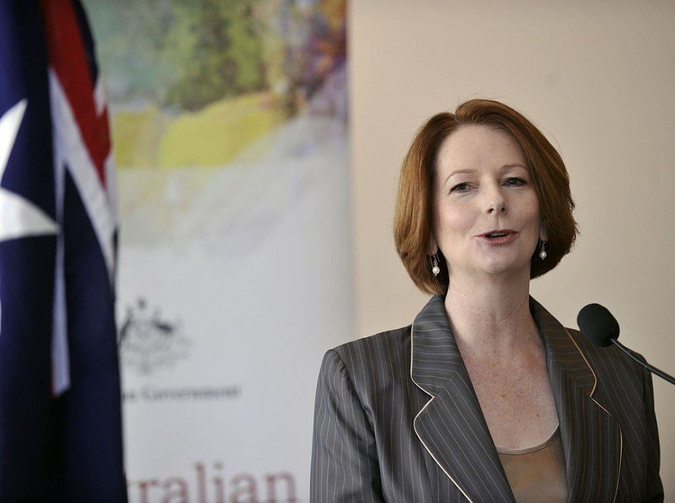 New AWU Scandal 'Evidence' Prompts Coalition Ouster Calls for PM Julia Gillard