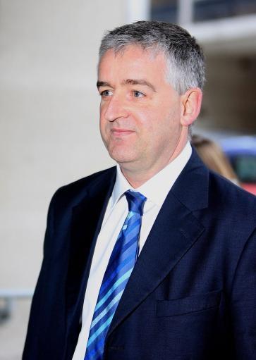 Graham Dudman