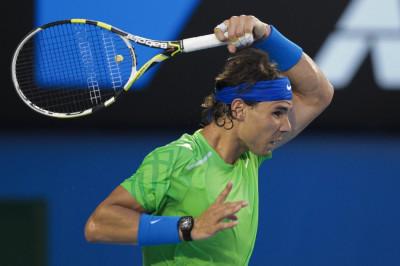Australian Open 2012 Mens Singles Final