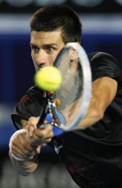 Australian Open Mens Singles Final
