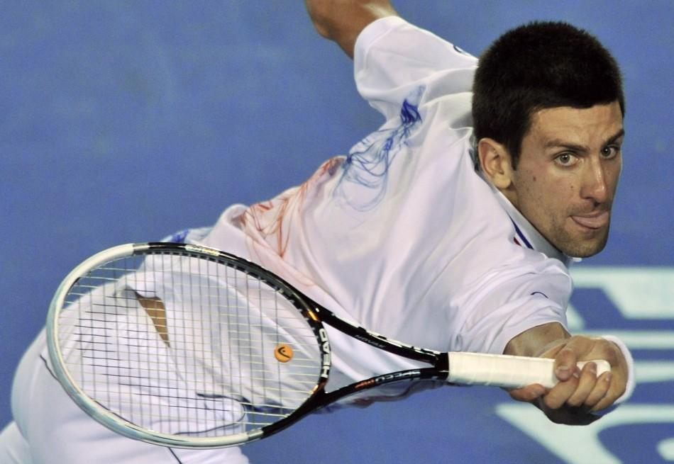 Australian Open Men039s Singles Final