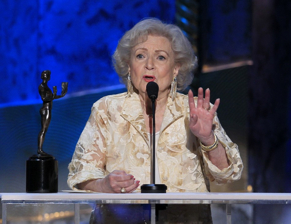 Emmy award winning actress Betty White is the latest victim of a celebrity death hoax.