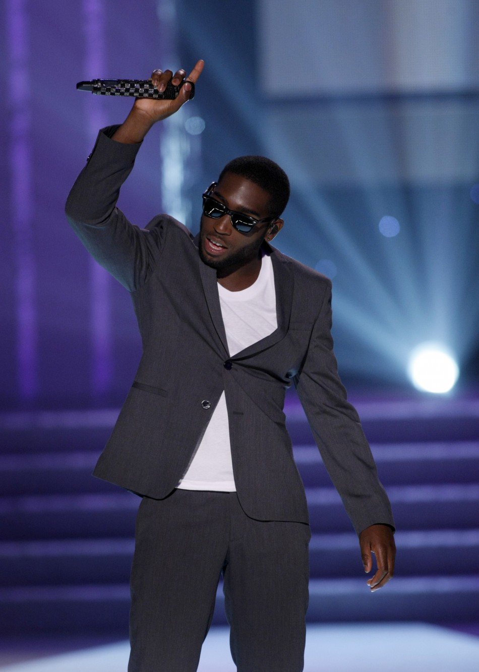 Best Dressed Man - Tinie Tempah