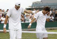 J. Isner v. N. Mahut, 2010 Wimbledon