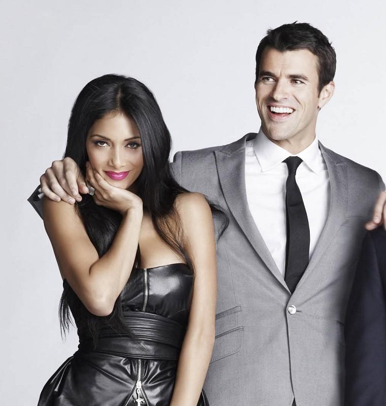 Nicole Scherzinger and Steve Jones will not return to US version of X Factor