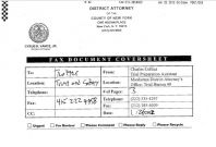 OpSubpoenaThis: New York Authorities Demand Occupy Activist's Twitter Information