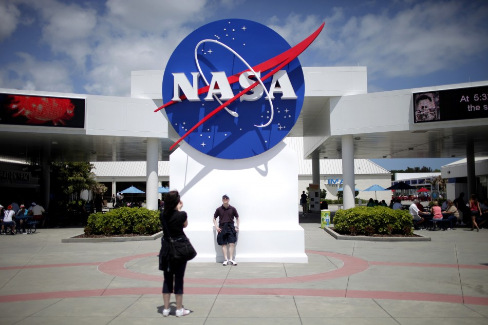 Indian Teacher Forms Squad of 20 Chosen by NASA to Promote Space Education
