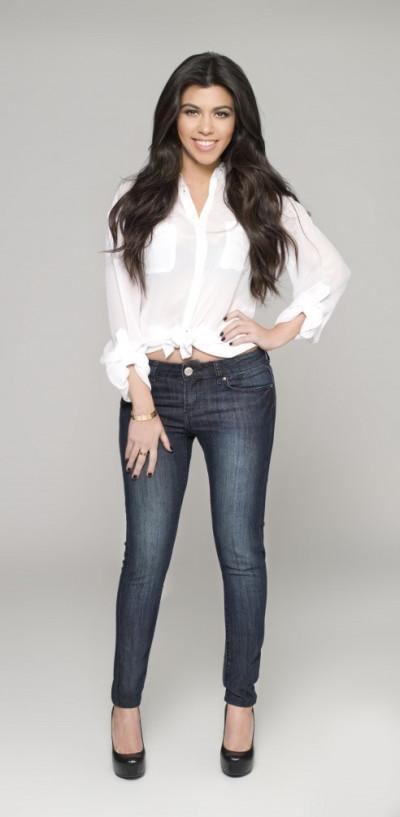 MTVs quotTeen Momquot Farrah Abraham Vs. Kourtney Kardashian