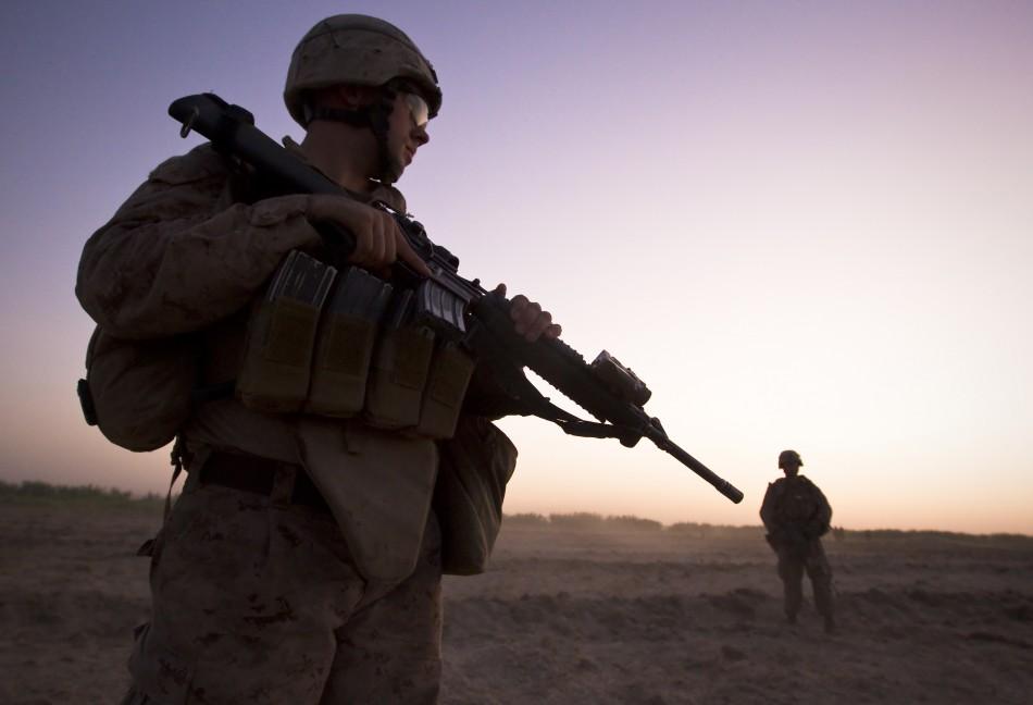 SAS Member Killed by IED in Afghanistan