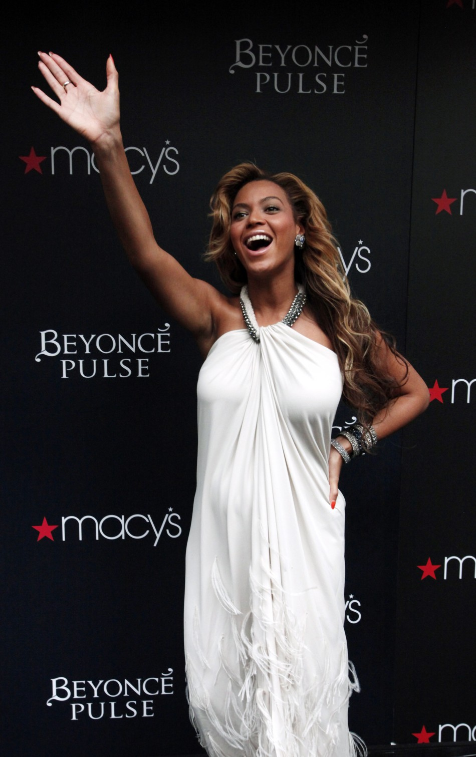 Beyoncé offered $500m to become judge on X Factor USA