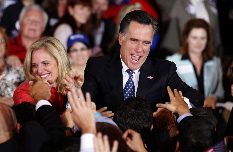 Mitt Romney, Ron Paul Win Big At Washington Republican Caucus 2012 Ahead of Super Tuesday