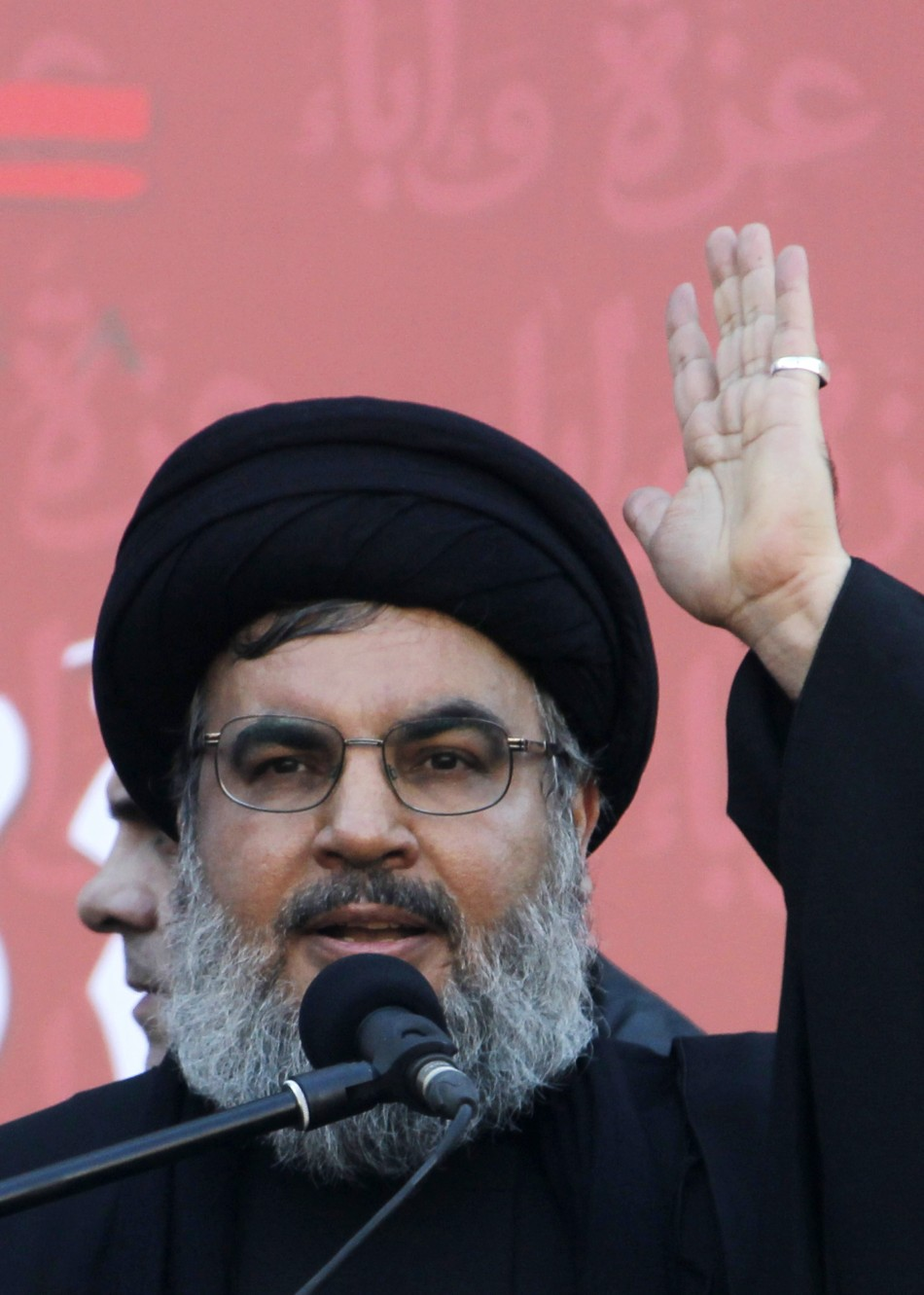 Hezbollah's Nasrallah Calls for Calm after Shia Pilgrims Abducted in Syria