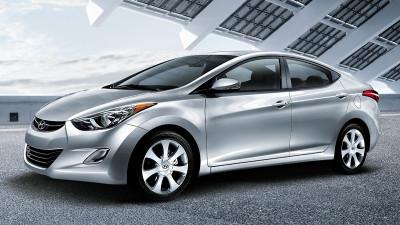 2011 Hyundai Elentra