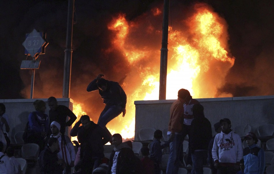 Egypt football