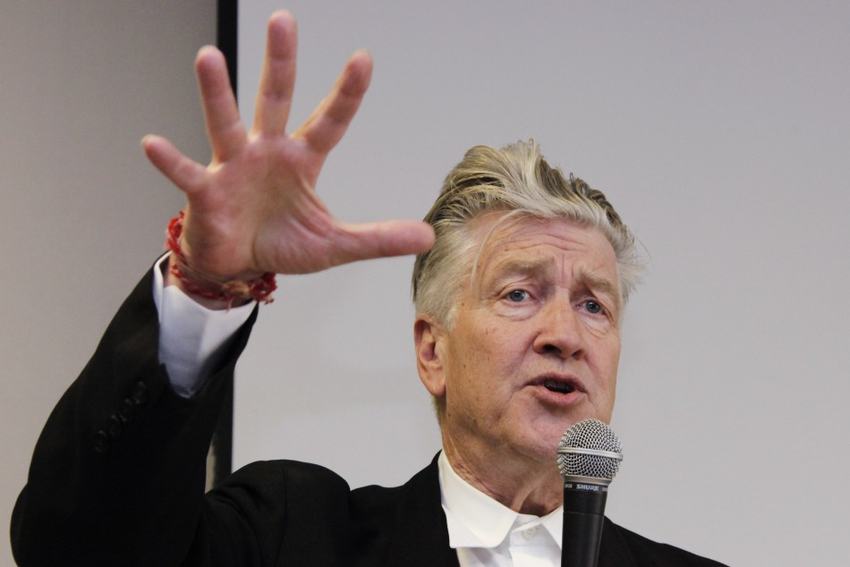 David Lynch Auteur