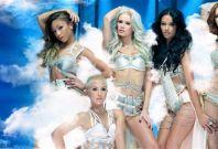 Pussycat Dolls- Super Bowl 2012-GoDaddy