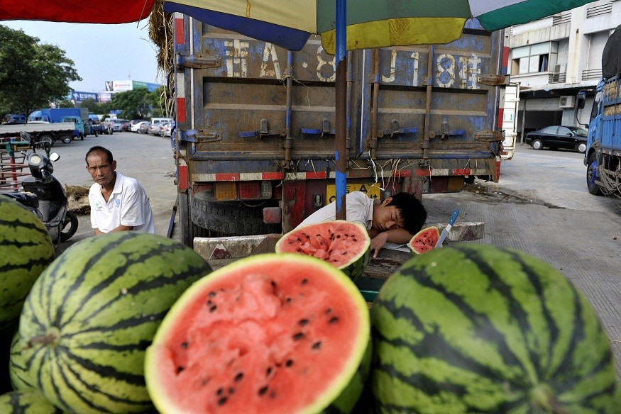 National Watermelon Day Brings Out The Racists On Twitter