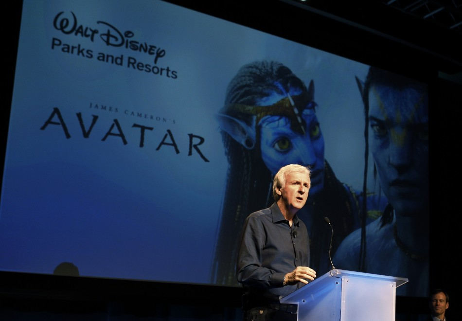 James Cameron to move to New Zealand