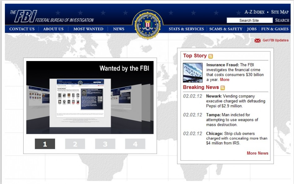 FBI Friday: Anonymous Hackers Release Internal Conference Call Recording
