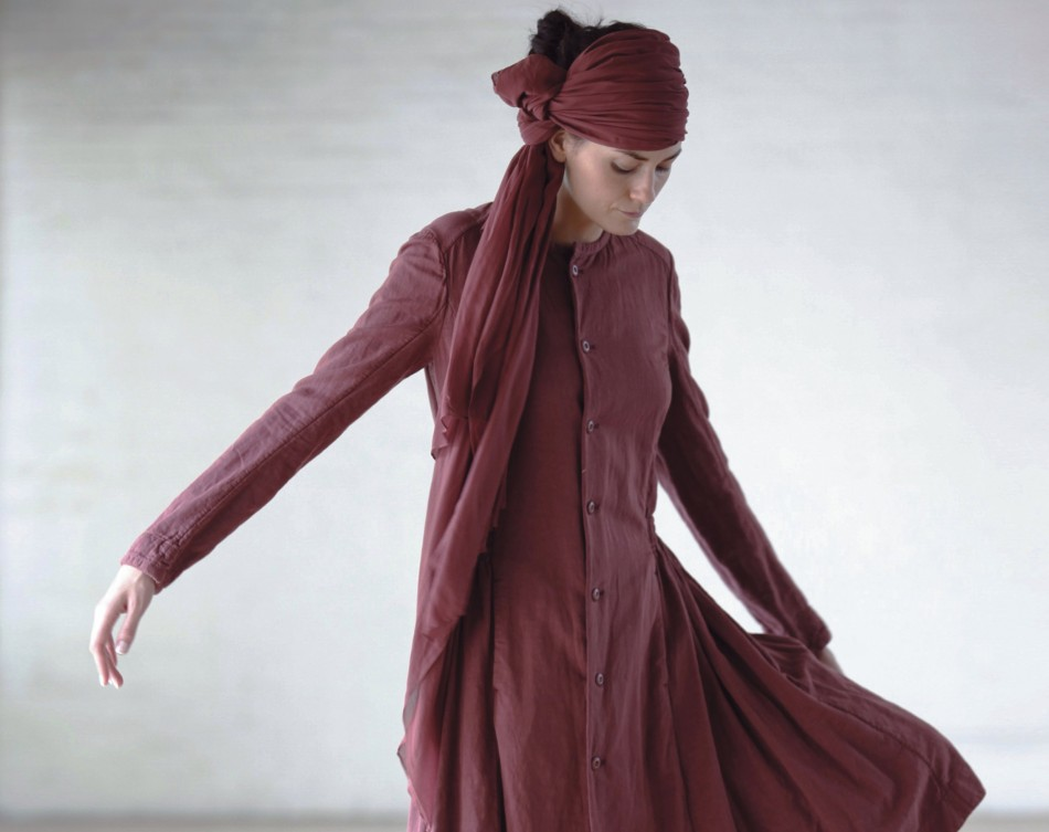 Design from China that will appear as part of 2012 London Fashion Week