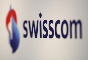 #9 Swisscom
