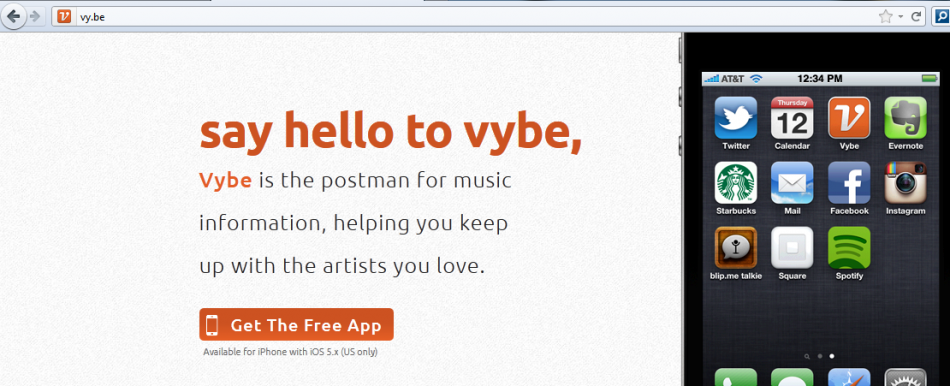 Vybe Music