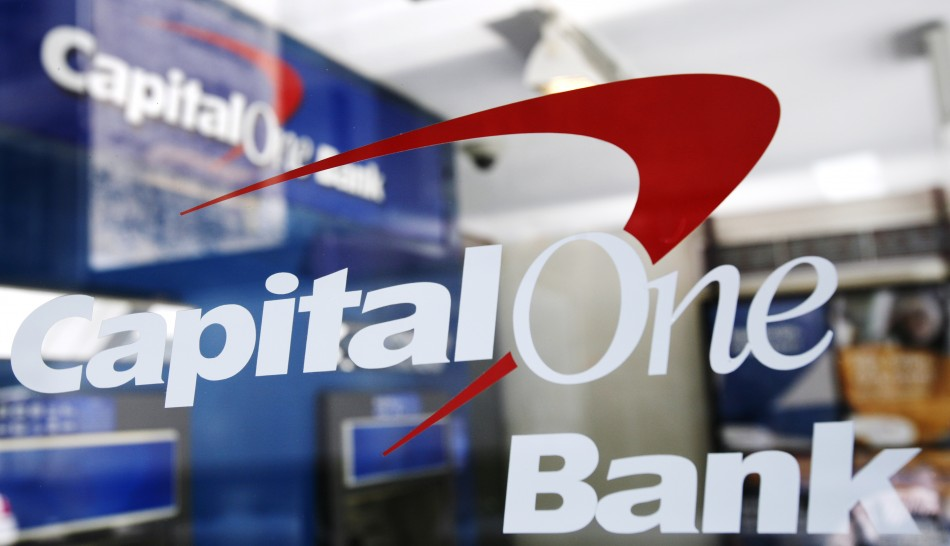 Capitol one bank