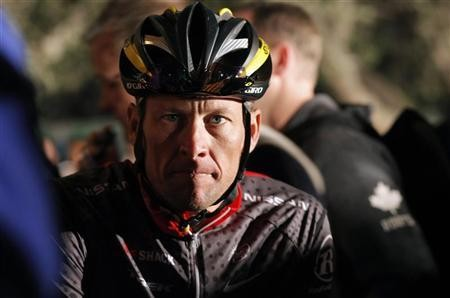 Lance Armstrong has passed more than 500 drugs tests in his career