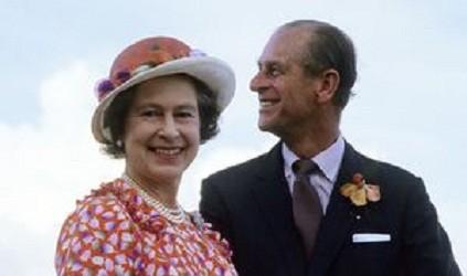 Queen Elizabeth II 60 photos for 60 years.