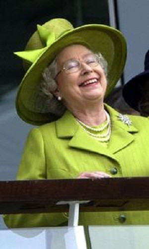 Queen Elizabeth II 1952 - Present