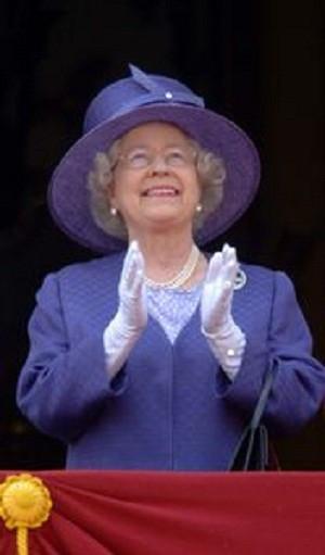 Queen Elizabeth II 60 photos for 60 years