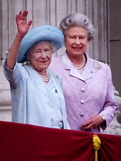 Queen Elizabeths 60-Year Reign Celebrated through 60 Photographs