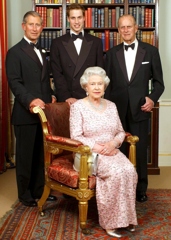 Queen Elizabeths 60-Year Reign Celebrated through 60 Photographs