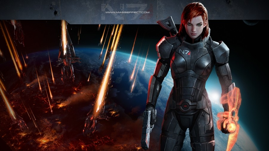 Fans of Mass Effect will be getting a Valentine's Day treat today. The demo for third installment of BioWare's inter-galaxy based gaming sensation, to be released on March 6, is now available for Xbox 360, PS3 and the PC.  Gaming Blend reported that both