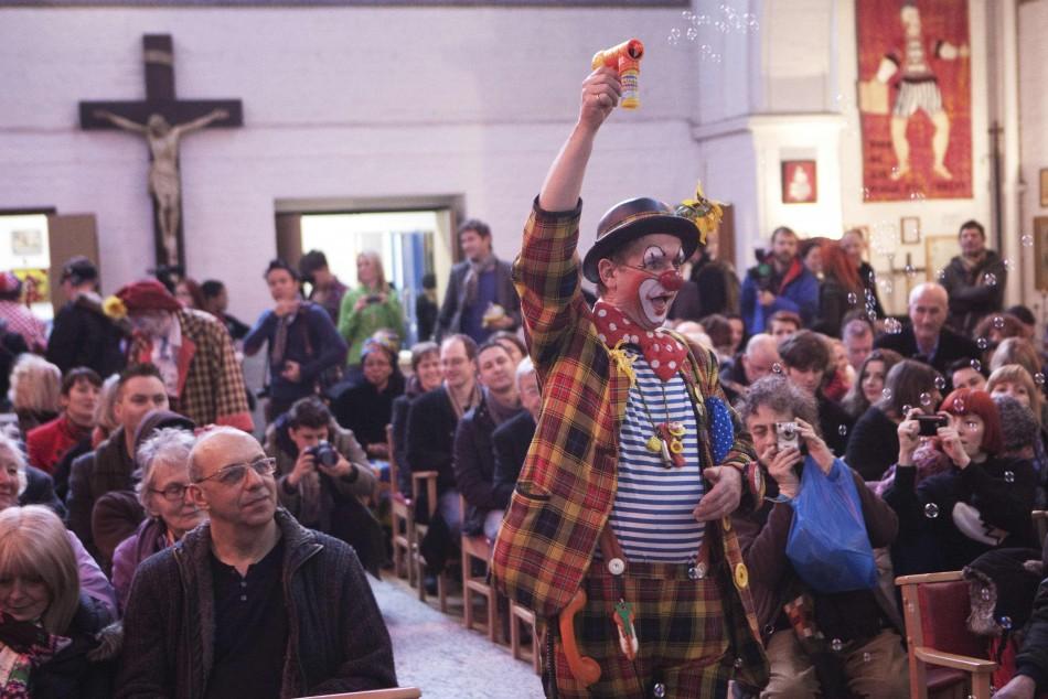 Αποτέλεσμα εικόνας για 'Τhe Mass clown  Joseph Grimaldi