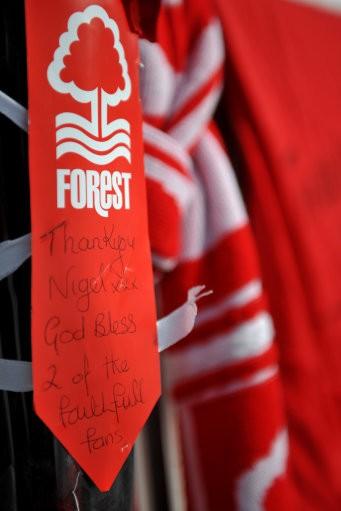 Nigel Doughty dies