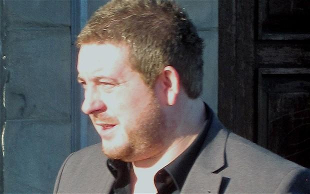 Sunderland fan Peter Copeland