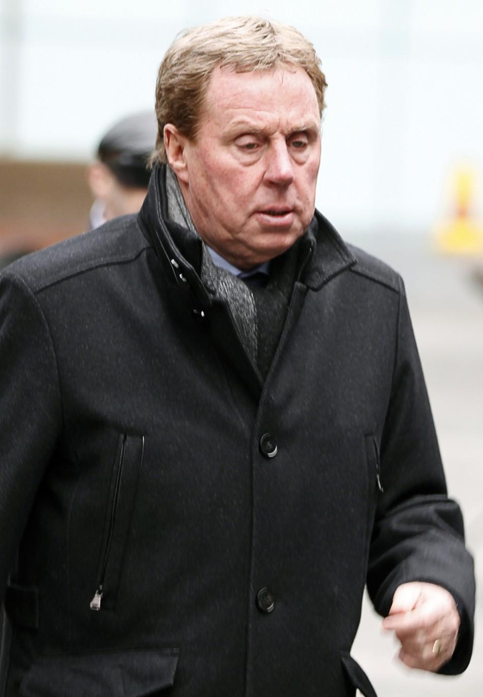 Harry Redknapp Trial: Defence of 'Odd Couple' Lambast 'Desperate' Prosecution