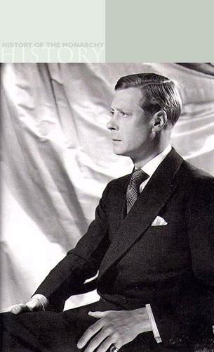 Edward VIII (January - December, 1936)