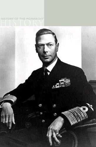 George VI (1936 -1952)